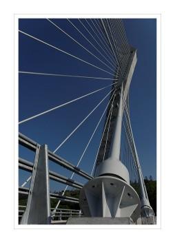 nouveau pont de Térénez - c