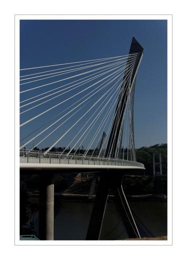 nouveau pont de Térénez - d