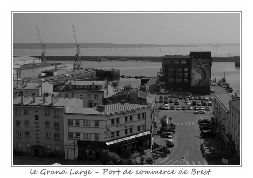 port N&B