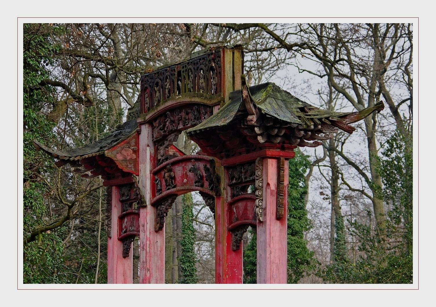 jardin tropical Paris Bois de Vincennes | La Tribu d ...