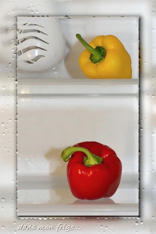 La photo du mois dans mon frigo la tribu d 39 anaximandre for 750g dans mon frigo