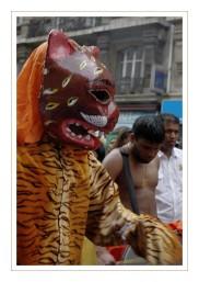 fête de Ganesh 2010