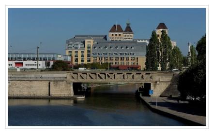 les anciens grands moulins de Paris