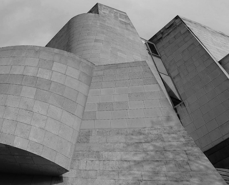 façade cinémathèque de Bercy, Pari s13e
