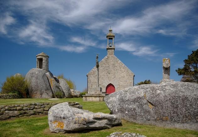 chapelle Pol - finistère