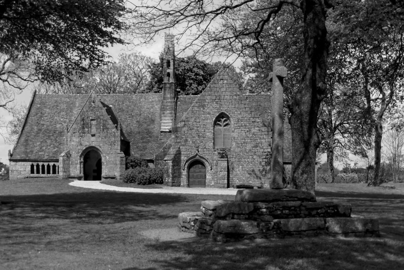 chapelle Saint-Jaoua, Plouvien, finsitère, bretagne