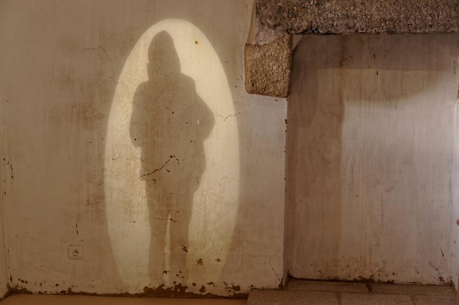 jeux d'ombres dans la maison Salou
