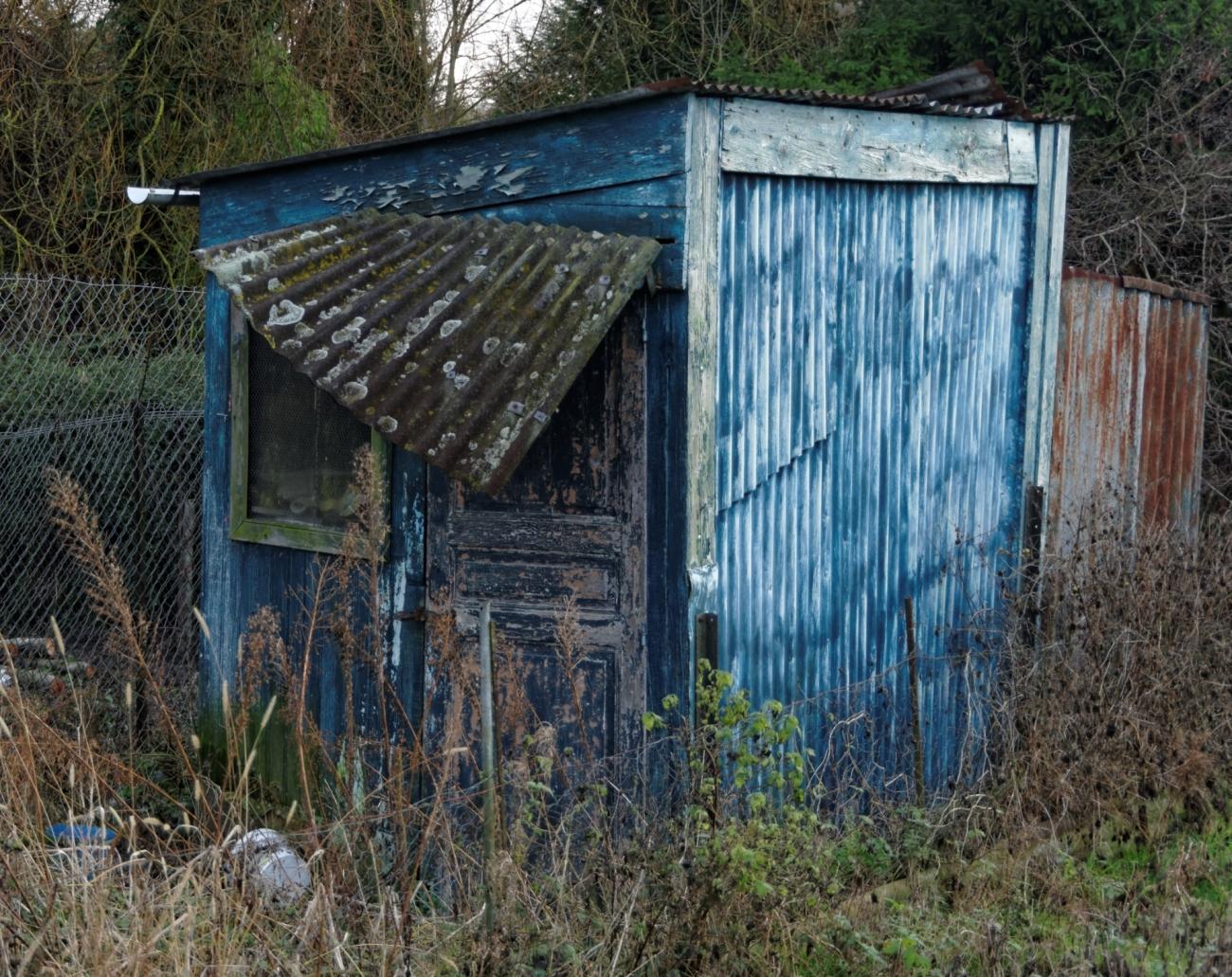 cabanes jardin, jardin portager, Etampes, bois de Valnay, Maris de Vaujouan, photos,