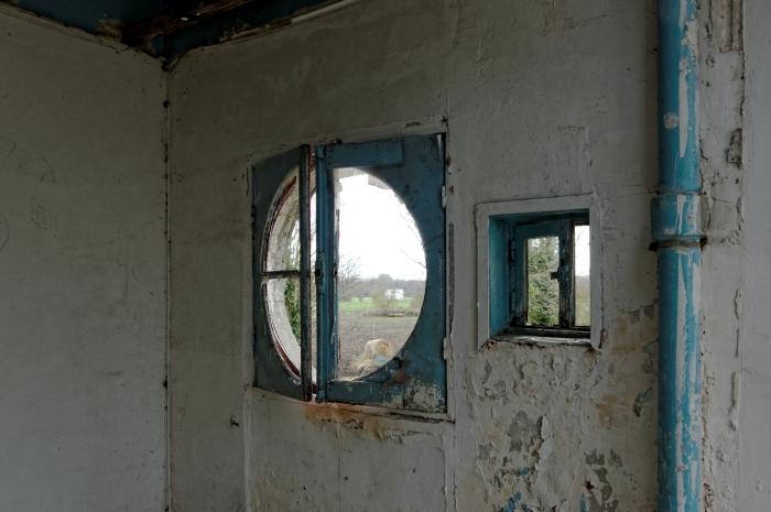 toboggan interieur