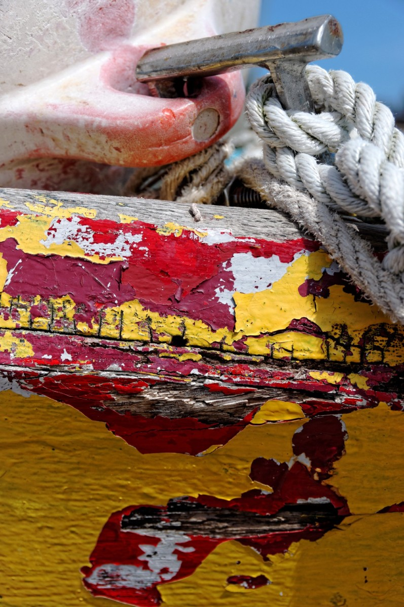 coque bateau, couleurs, peinture coque bateau, Korejou, Plouguerneau, finistère, bretagne
