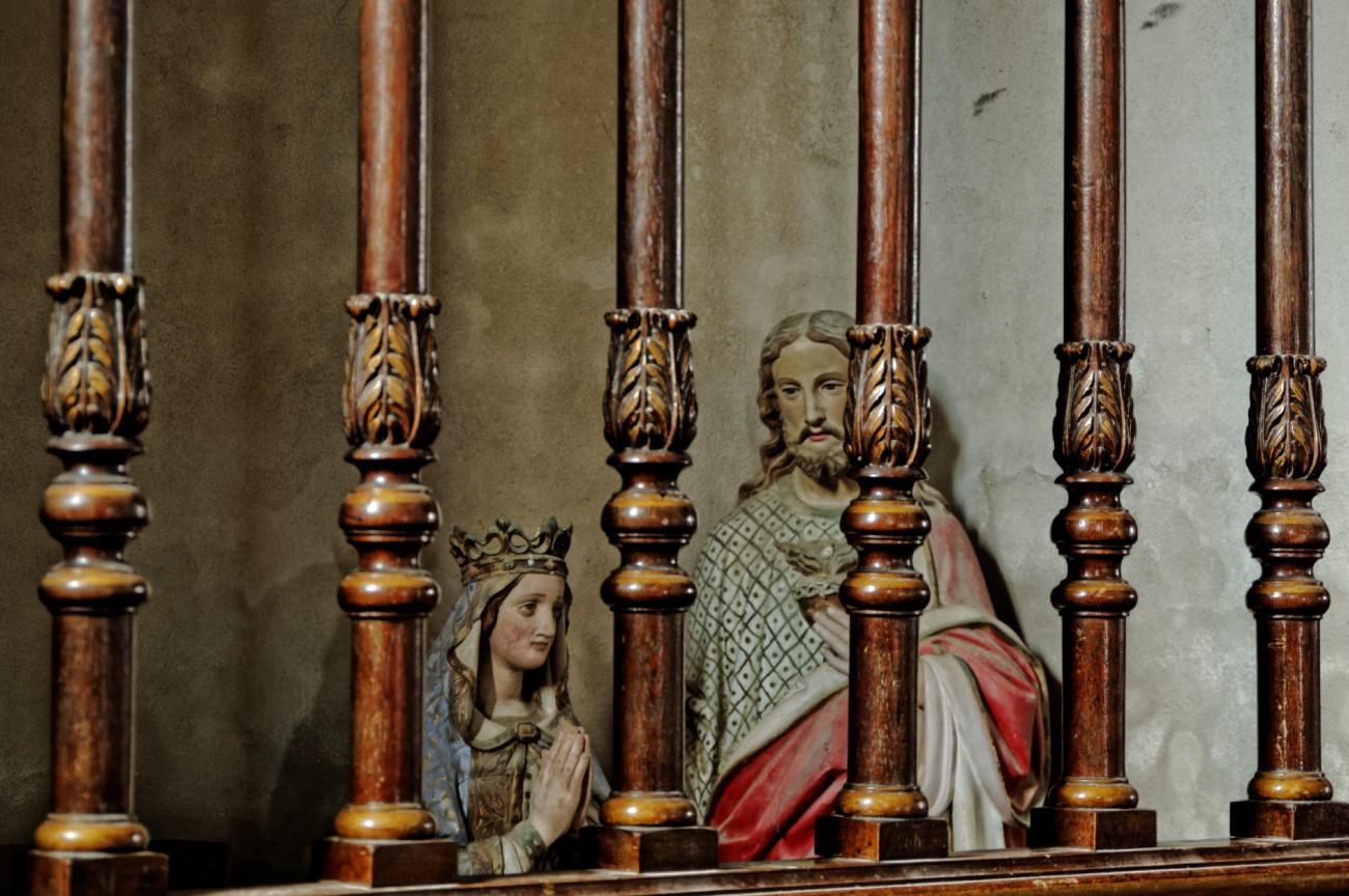 église de Guissény, Marie, Vierge Marie, Assomption, 15 août