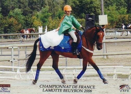 Nina Lamotte Beuvron 2006 1