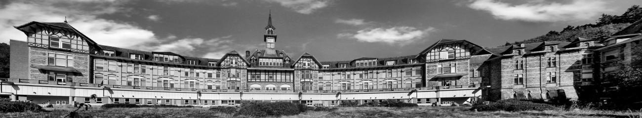 urbex, sanatorium à Basile, urbex en Belbique,exploration urbaine,cuisine du sanatorium à Basile