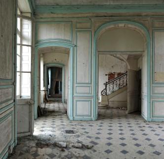 château Popkov