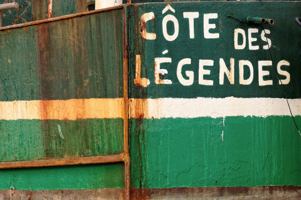 bateau, bateau Côte des Légendes, port de Koréjou, bretagne, finistère, Plouguerneau