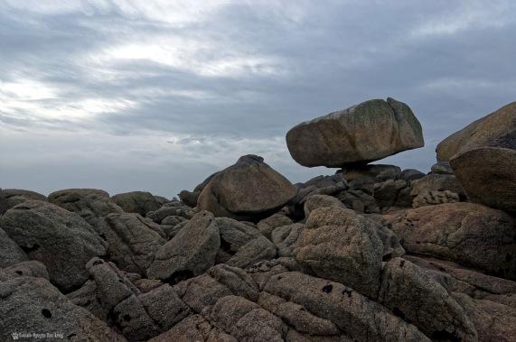 roche tremblantesur pivot Brignogan 2