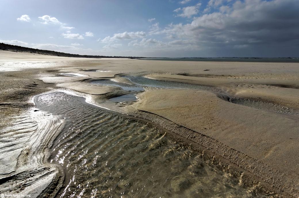 plage dunes de keremma 01, dunes de Keremma, plage, Plouescat, mer, sable, finistère, bretagne