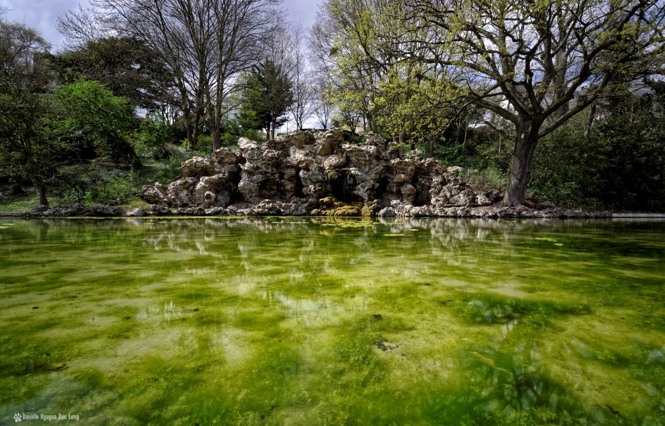 bassin devant les grottes Juvisy 01