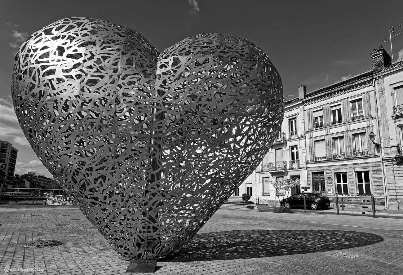 coeur d'acier Troyes N&B 01