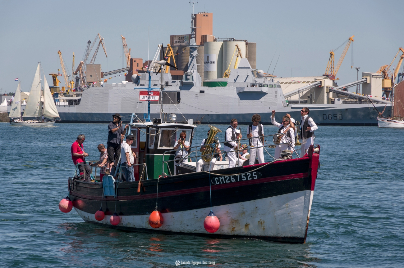 brest-2016-en-musique, fêtes maritimes de Brest, Brest, Finistère, Bretagne