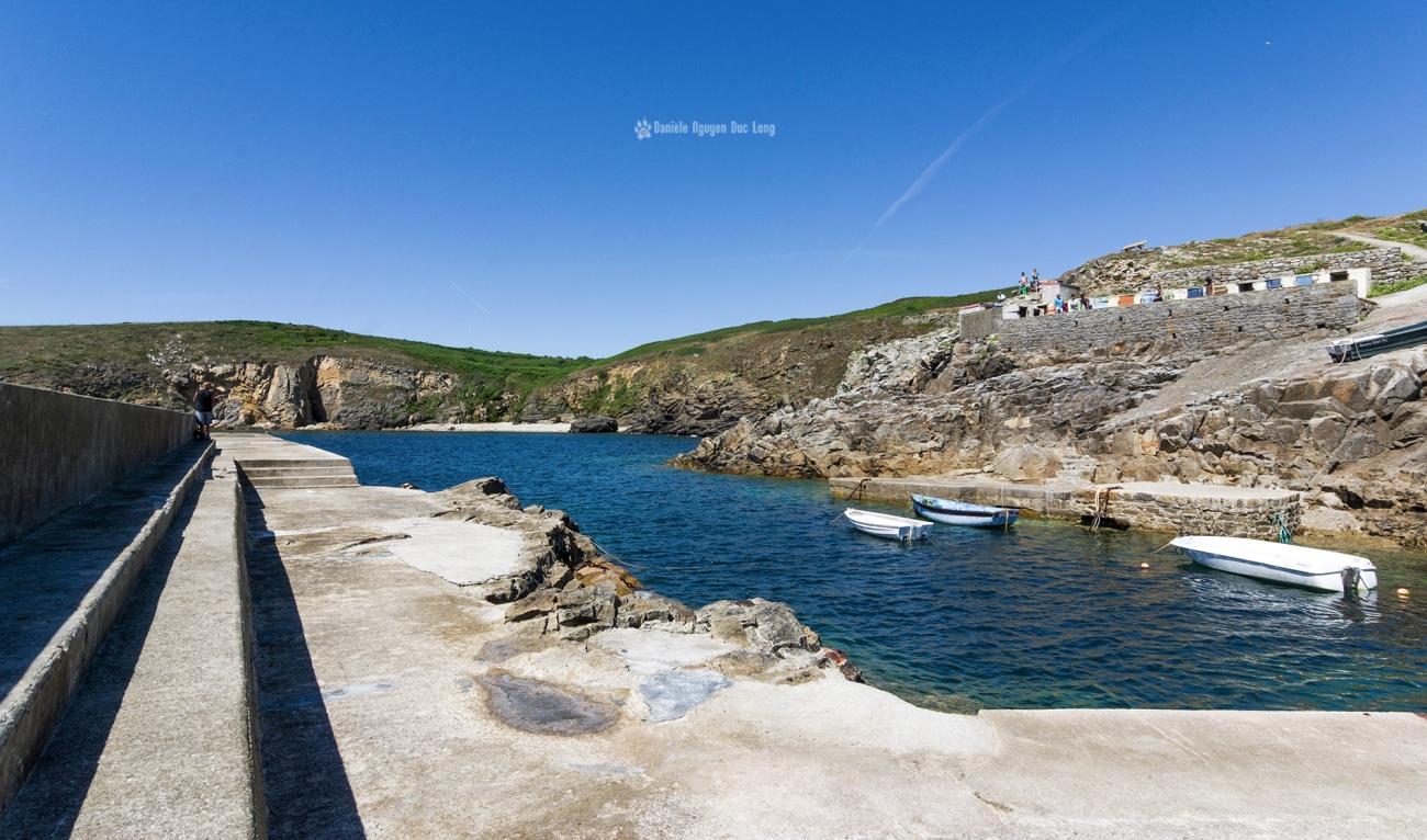 pors-loubous-depuis-le-quai-, Pors Loubous, Plogoff, Bretagne, Finistère