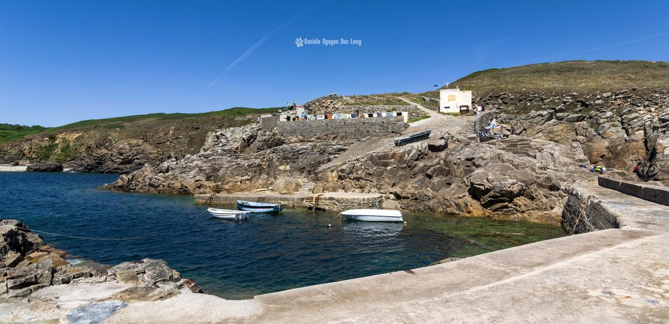 pors-loubous-depuis-le-quai02, Pors Loubous, Plogoff, Bretagne, Finistère