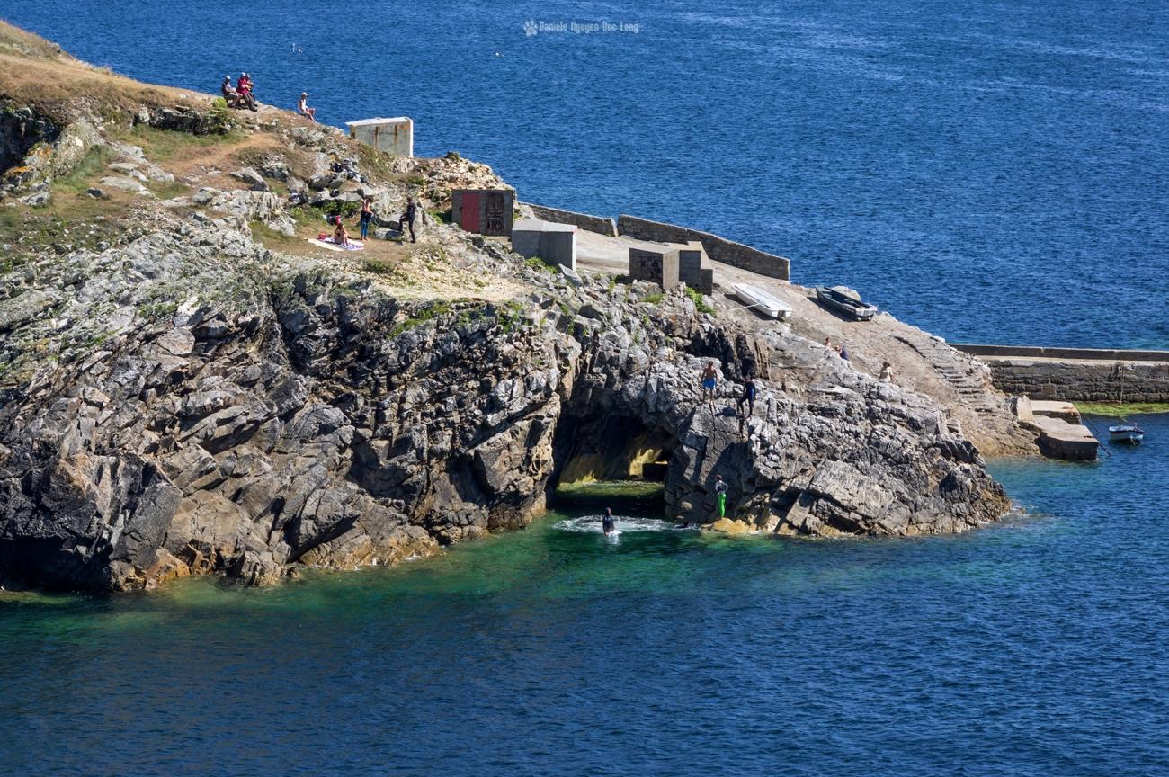 pors-loubous-les-plongeurs, Pors Loubous, Plogoff, Bretagne, Finistère