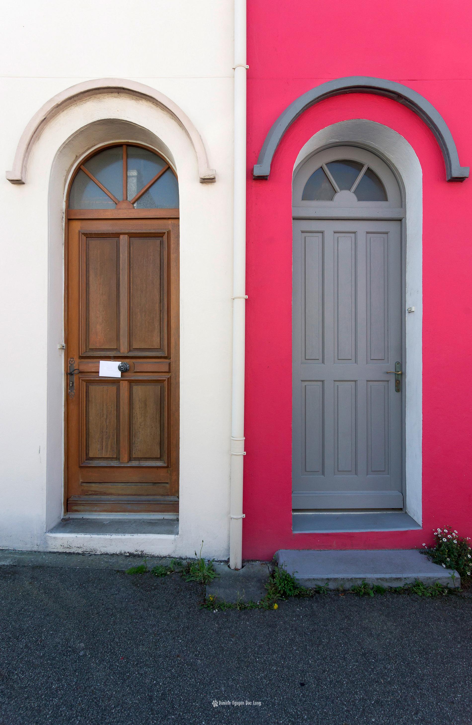 Brest et ses maisons color es la tribu d 39 anaximandre for Ouvre la fenetre translation