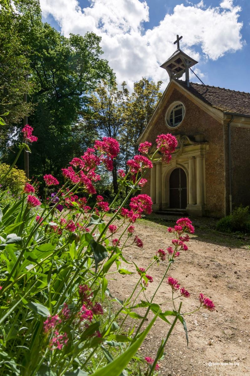 chapelle au domaine d'Ors,