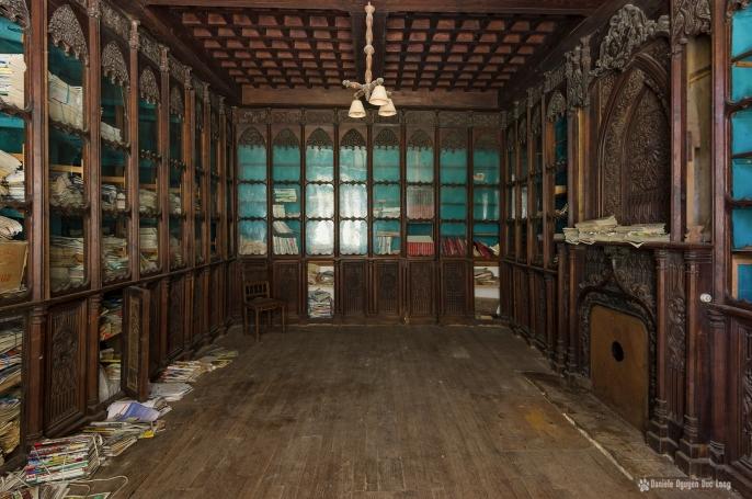 château Stromaé bibliothèque formidable.copie