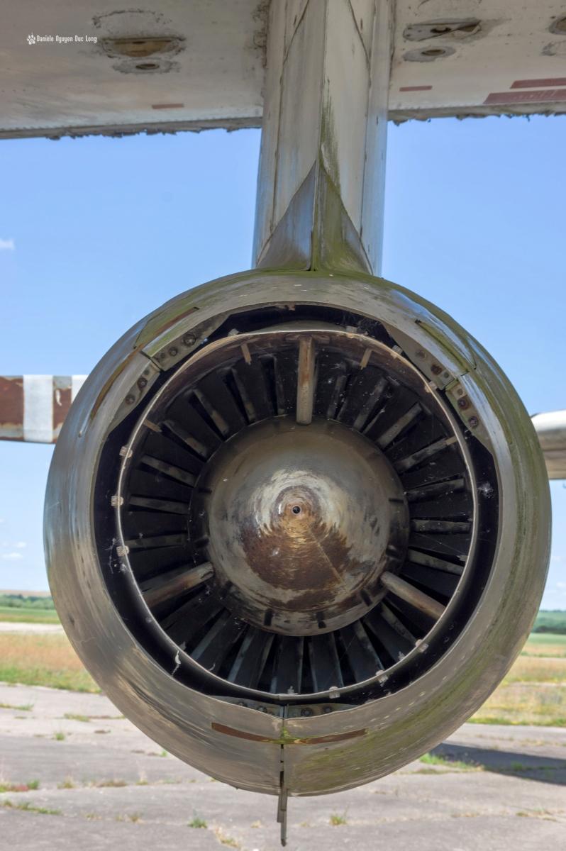 urbex - Top Gun - Planes, cimetière d'avions, détails vues extérieures